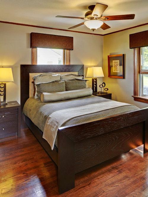 Custom cornice board houzz for Bedroom cornice design