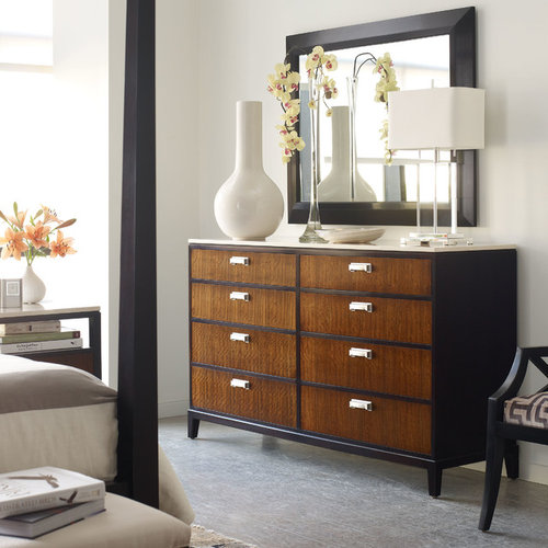 Mission Furniture In Transitional Design: Modern Collection