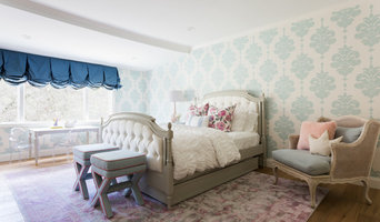 Modern Day Marie Antoinette Bedroom- Los Angeles, California