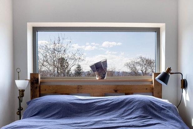 Nórdico Dormitorio by Glo European Windows & Doors