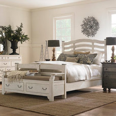 Traditional Bedroom by Nest Home Furnishings and Designs