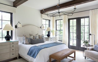 The 10 Most Popular Bedrooms of 2020