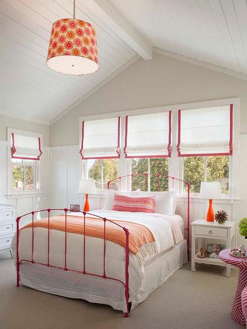 modern organic bedroom design ideas, remodels  photos  houzz, Bedroom decor