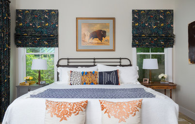 Room of the Day: New Details Bring a Bedroom to Life