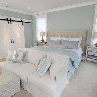 75 most popular modern raleigh bedroom design ideas for