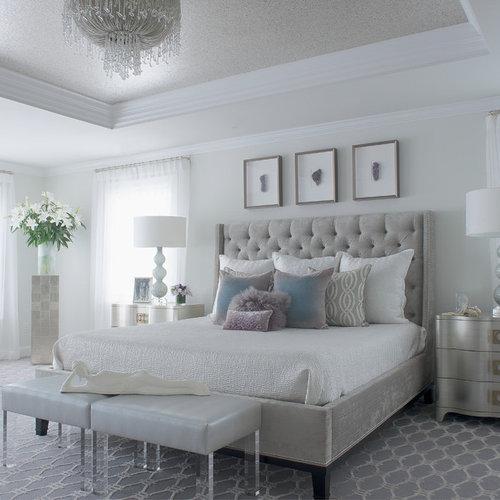 Most Popular Master Bedroom Remodeling Ideas