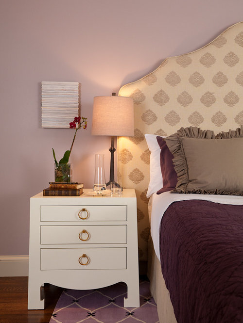 appealing plum bedroom decor   Plum Bedroom Home Design Ideas, Pictures, Remodel and Decor