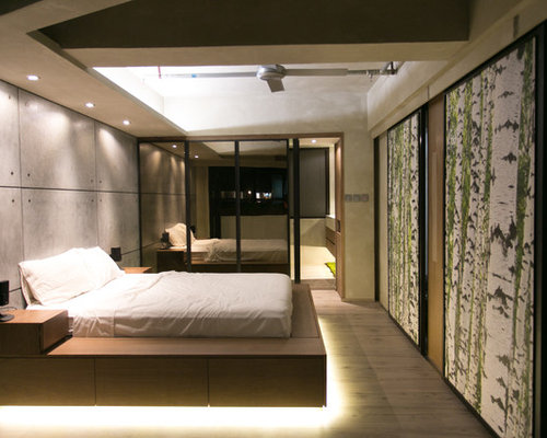 Modern Bedroom Lighting modern bedroom lighting ideas | houzz