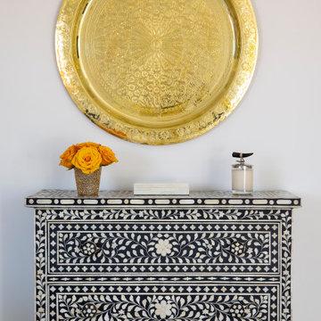 Modern Miami Moroccan Style