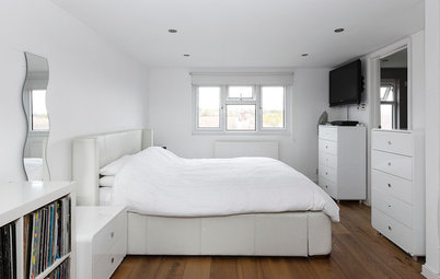 What Makes a Minimalist Bedroom Work?
