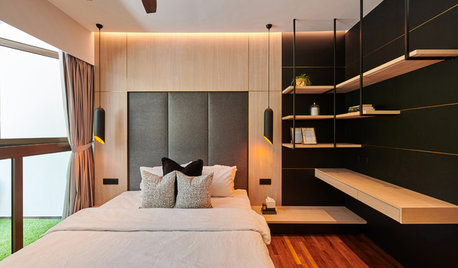 Best of the Week: 29 Stylish Storage Ideas for the Bedroom