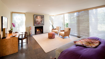 Modern Montecito Home in the Woods