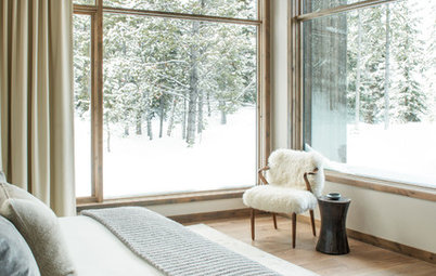 14 Cosy Bedrooms You'll Want to Hibernate in