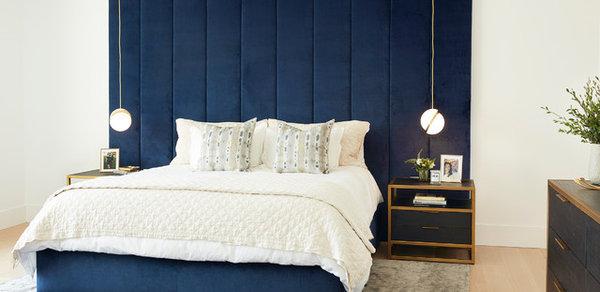 Ratgeber Schlafzimmer einrichten: Tipps & Trends
