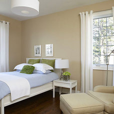 Modern Bedroom by K West Images, Interior and Garden Photography