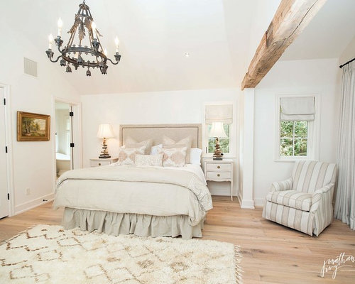 Farmhouse French Country Master Bedroom Bedroom Design Ideas Remod