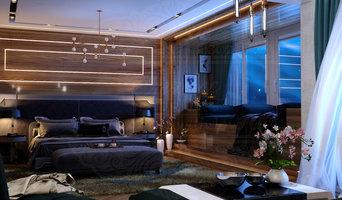Best Interior Designers And Decorators In Mansoura Egypt