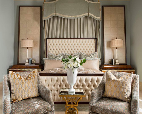 Best elegant bedroom design ideas remodel pictures houzz for Elegant bedroom ideas