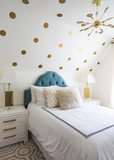 dachschr ge gestalten 11 kreative deko ideen. Black Bedroom Furniture Sets. Home Design Ideas