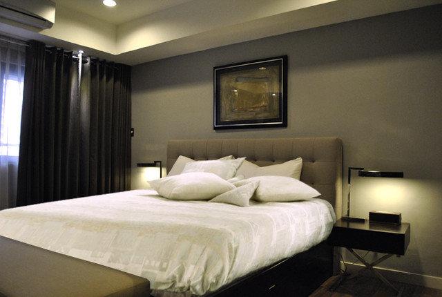 Modern Bedroom by Arkitec2ra Design Group