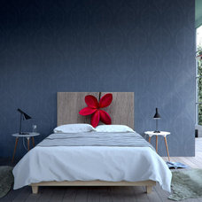 Modern Bedroom by NOYO Home Decor