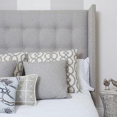 Modern Bedroom by DEKA Home & Patio