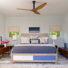 Contemporary Bedroom by Austin Patterson Disston Architects
