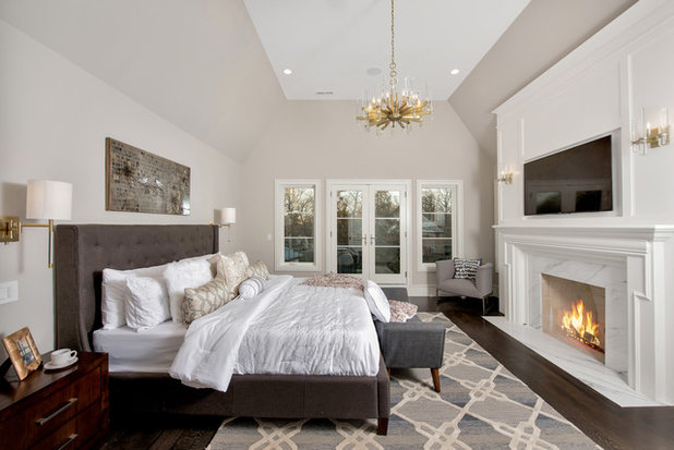 Key Measurements for a Dream Bedroom