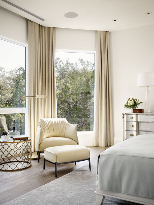 Curtains On Recessed Track Ideas Pictures Remodel And Decor
