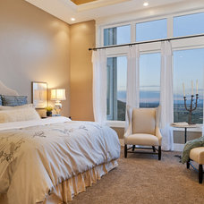 Traditional Bedroom by Candlelight Homes