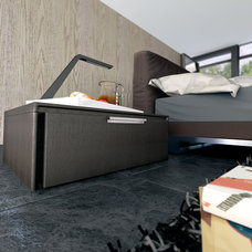Contemporary Bedroom by National Furniture Supply