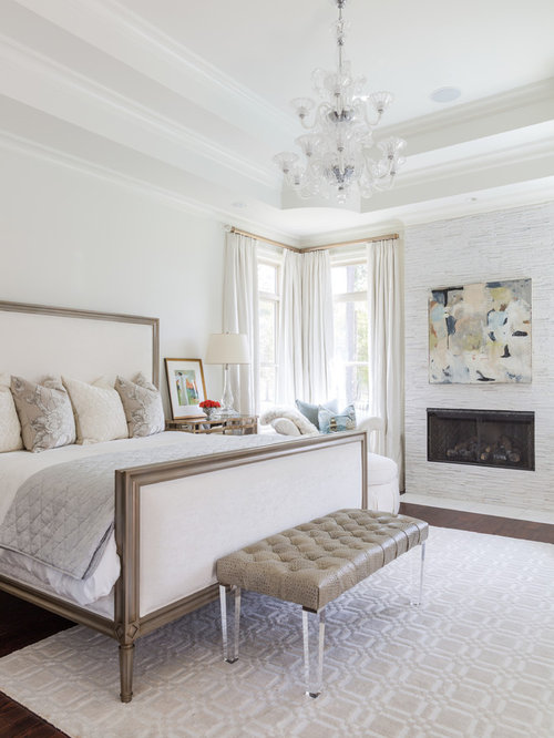 Traditional New Orleans Bedroom Design Ideas Remodels