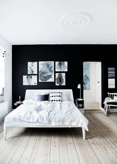 Scandinave Chambre by Lightsy