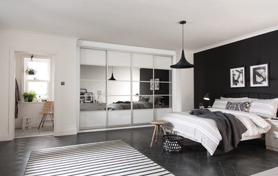 Best of the Week: 30 Stunning Standalone and Built-In Wardrobes