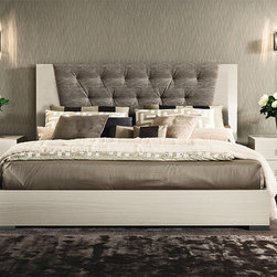 Mont Blanc Bed by ALF -