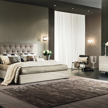 Mont Blanc Bedroom by ALF