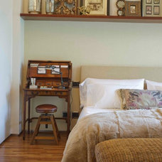 Traditional Bedroom by Eduarda Correa Arquitetura & Interiores