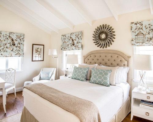 Beach Style Master Bedroom Design Ideas Renovations Photos