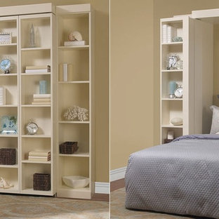 More Space Place - Madison bi-fold Murphy bed
