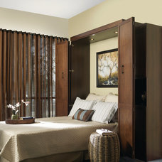 Traditional Bedroom by More Space Place Dallas/Fort Worth