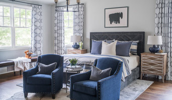 Morningside Scandinavian Eclectic Home