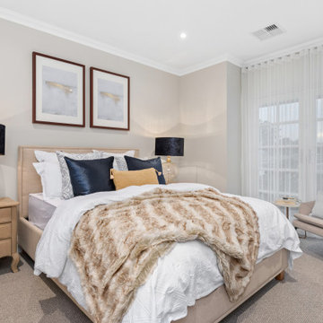 Moscato Way - Gemmill Homes