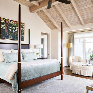 Marvelous 75 Beautiful Master Bedroom Pictures Ideas Houzz Interior Design Ideas Apansoteloinfo