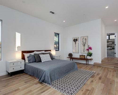 Sunken Bedroom Houzz