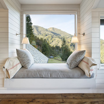 Mountain Lodge Eclectic