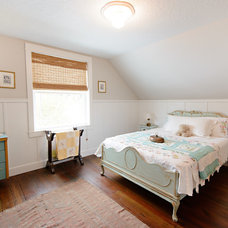 Traditional Bedroom by Taylored Interior Design & Construction