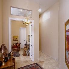 Eclectic Bedroom by Homework Remodels ~ Tri-Lite Builders