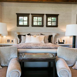 Mountain Transitional at The Colony - Master Bedroom