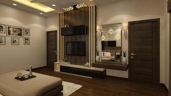 home interior designers in west delhi