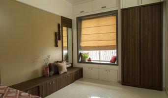 Mr. Kishor's residence-interior